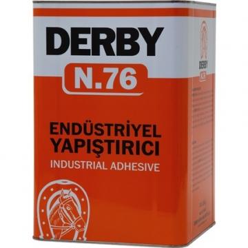 Derby Kontak Yapıştırıcı N.76/17  14 kg.