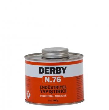 Derby Kontak Yapıştırıcı N.76/2  400 gr.