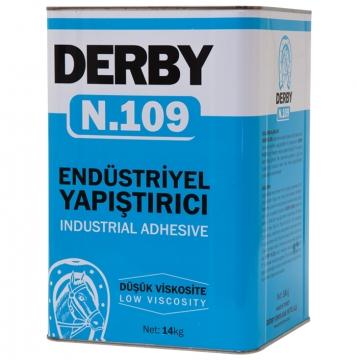 Derby Kontak Yapıştırıcı N.109/17  14 kg.