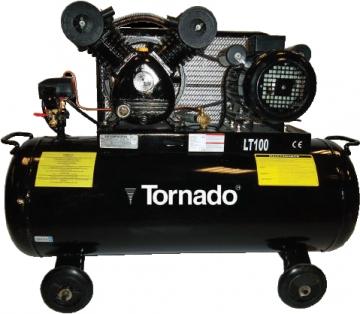 Tornado 100 Lt. Hava Kompresörü