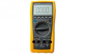G80-AAC1 Dijital Multimetre (AC/DC Akım-Otomatik Sınıflama)
