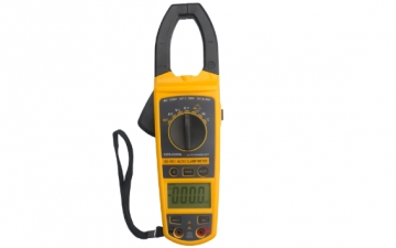 G85-ADC1 Dijital Pens Ampermetre (AC/DC Akım-Otomatik Sınıflama)