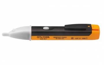 G09-NC1 Temassız AC Kontrol Kalemi