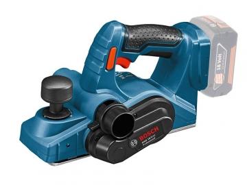 Bosch Professional GHO 18V-LI Solo Makine