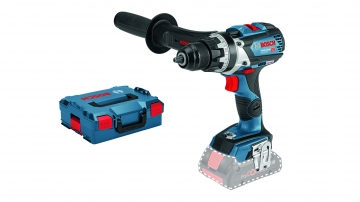 Bosch Professional GSR 18V-85 C Delme/Vidalama Makinesi - L-boxx Çantalı