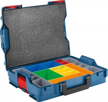 Bosch Professional L-BOXX 102 Set 12 parça Takım Çantası
