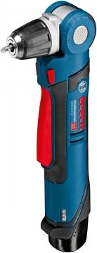 Bosch Professional GWB 12V-10 2 Ah Çift Akülü Delme Vidalama - L-boxx Çantalı