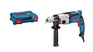 Bosch Professional GSB 24-2 Darbeli Matkap