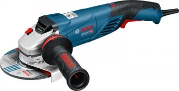 Bosch Professional GWS 18-125 SL Avuç Taşlama Makinesi