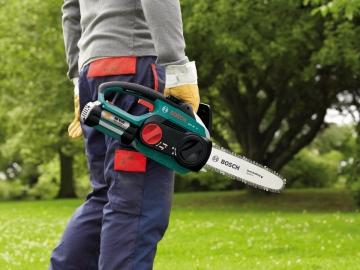 Bosch AKE 30 LI Zincirli Ağaç Kesme Makinesi