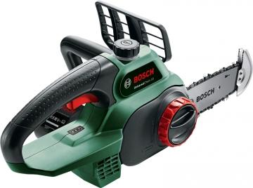 Bosch UniversalChain 18Zincirli Ağaç Kesme Makinesi (akü ve şarj cihazı dahil değildir)