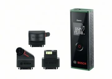 Bosch Zamo 3 Setli Lazerli Uzaklık Ölçer